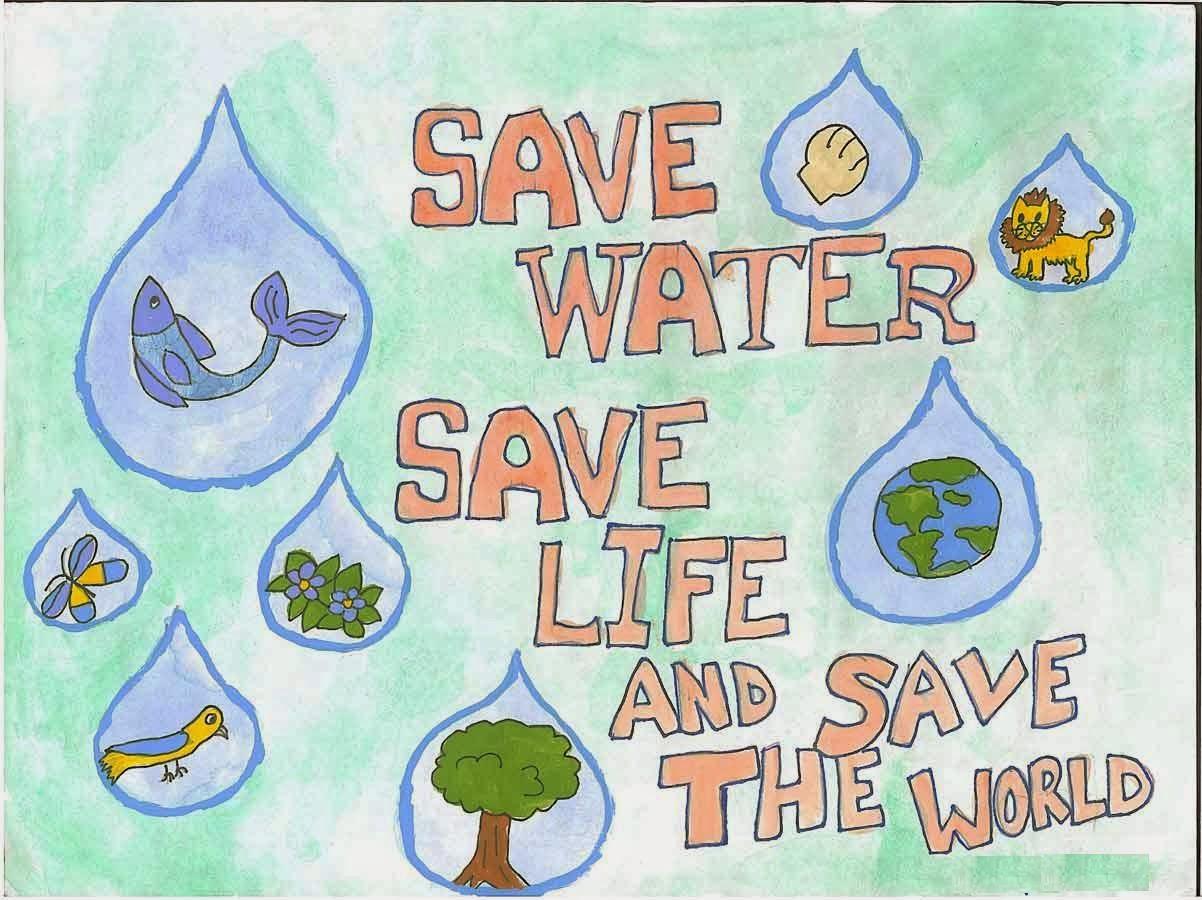 Save Environment Save Nature