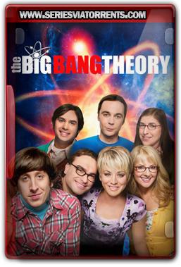 The Big Bang Theory 9ª Temporada – Dublado Torrent WEB-DL 1080p (2015)