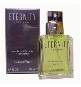 Classic ETERNITY for men