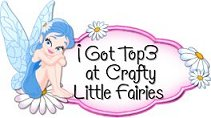 Crafty Little Fairies Top 5