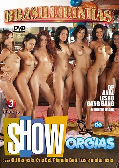 sexo Brasileirinhas   Show de Orgias   Assistir Online online