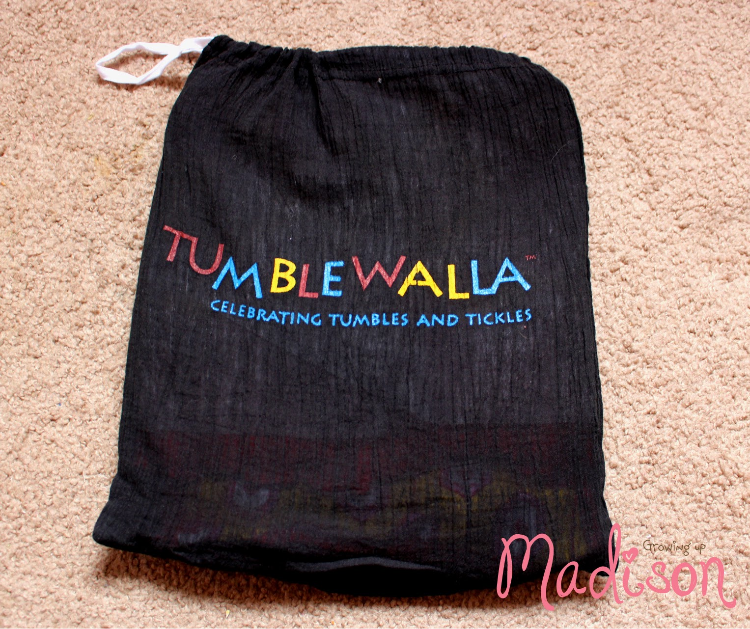 Celebrate Tumbles And Tickles With Tumblewalla Review