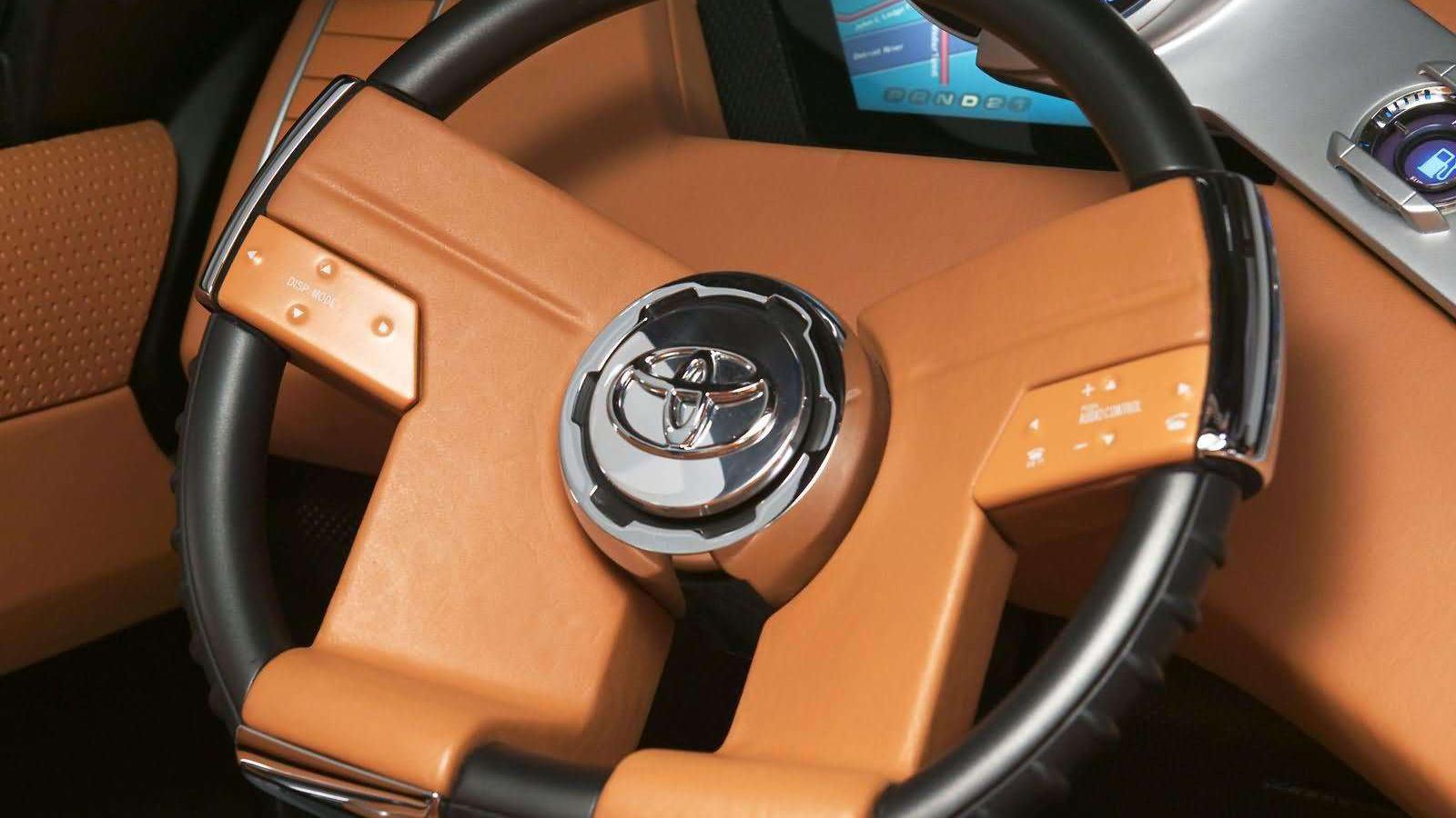 PRÉVIA Nova Toyota Hilux 2015 @ FTX Concept