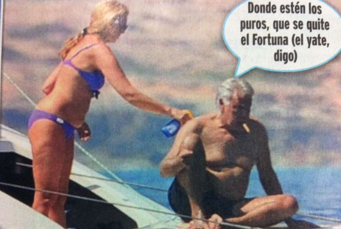 foto vaquero desnudo: