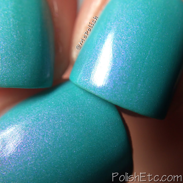Takko Tuesday! - Floridazed - McPolish - macro