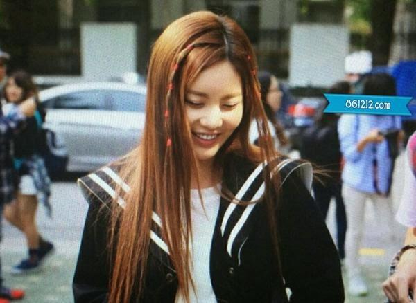 [140926] T-ara đến @KBS Music Bank (đang cập nhật)