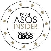 I'm an ASOS Insider