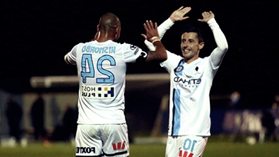 Prediksi Melbourne City vs Wellington Phoenix, FFA Cup 26-08-2015