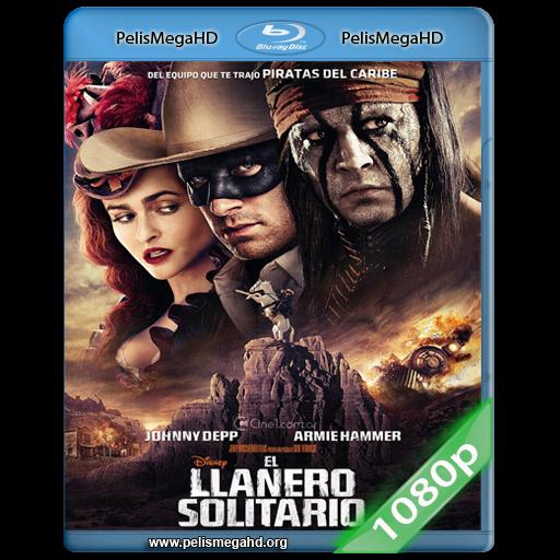 EL LLANERO SOLITARIO (2013) 1080P HD MKV ESPAÑOL (CASTELLANO – INGLÉS)