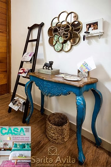 Mídia - Casa Claudia Fev/14