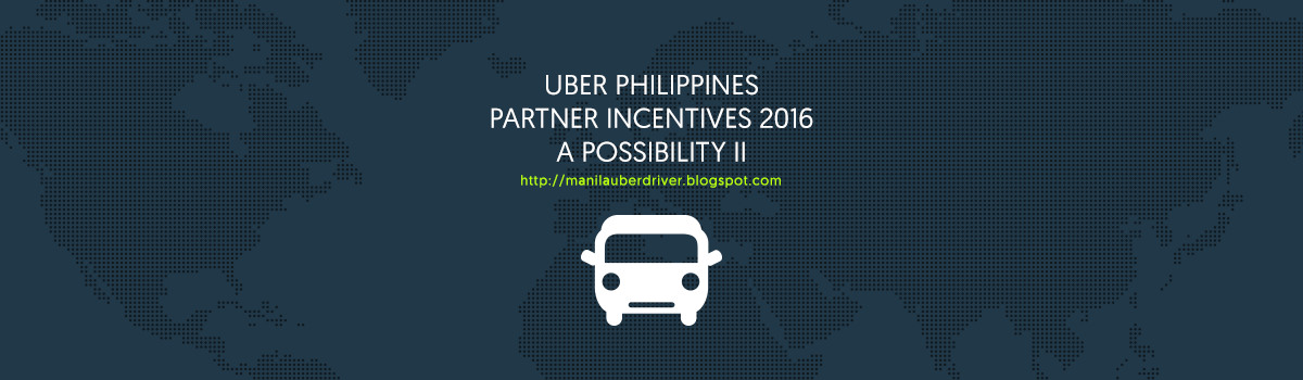 uber philippines incentives 2016