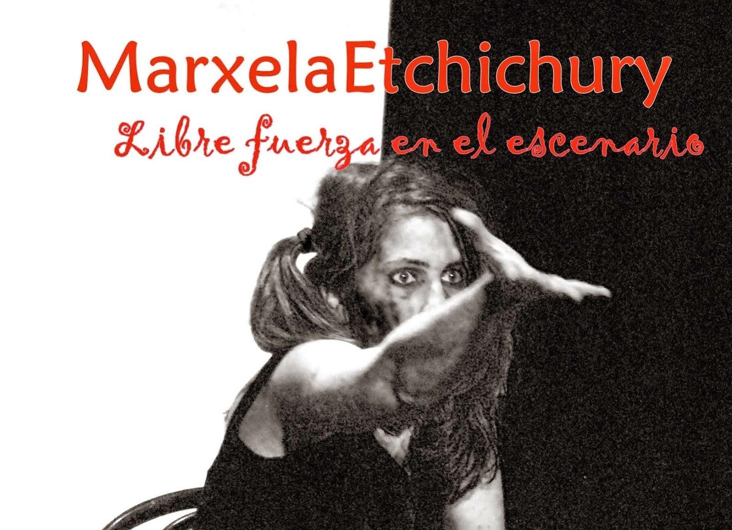 Marxela Etchichury