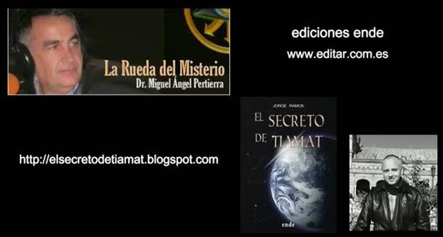 Jorge Ramos en La Rueda del Misterio