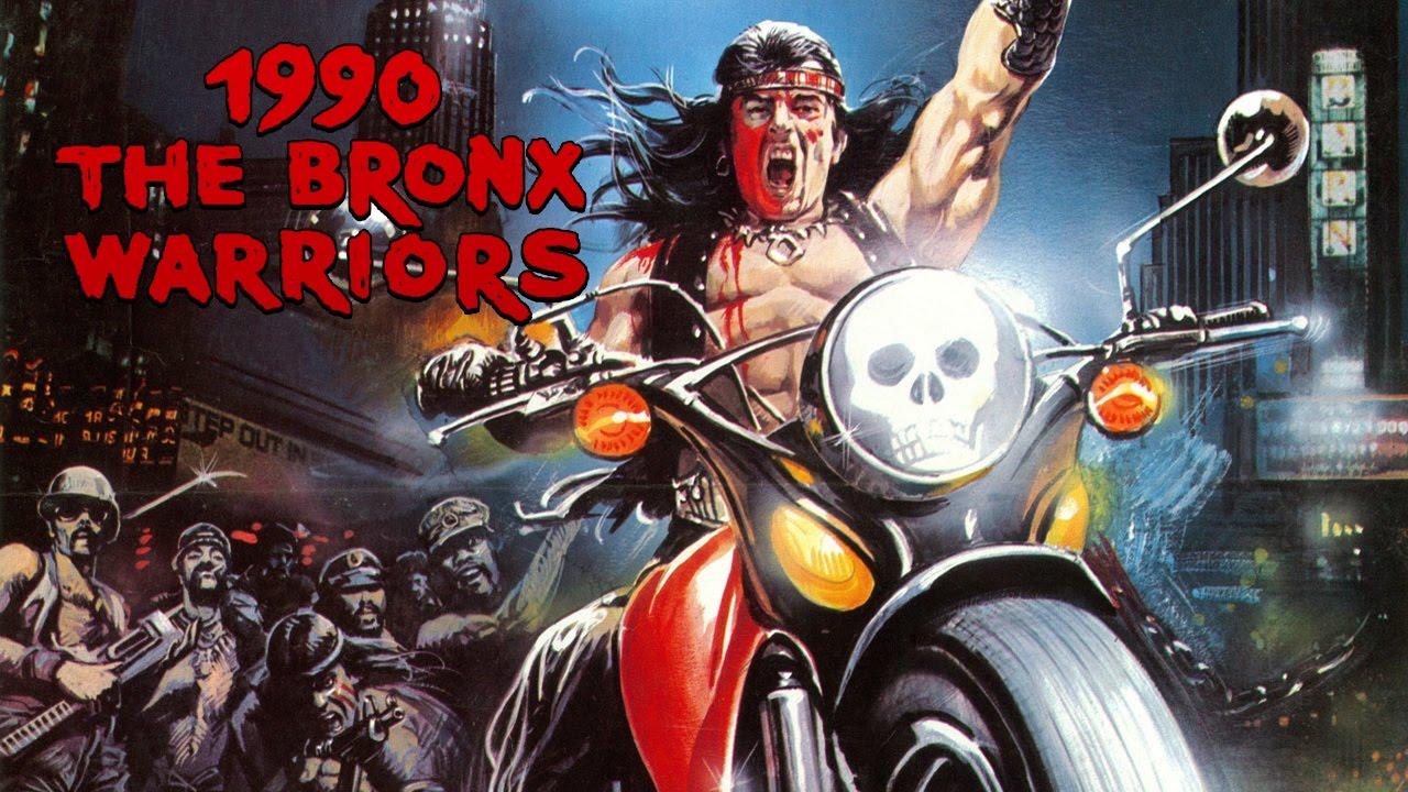 I guerrieri del Bronx
