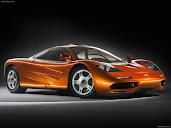 #12 McLaren Wallpaper