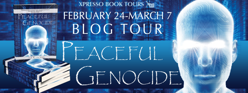 Peaceful Genocide by J.A. Reynolds