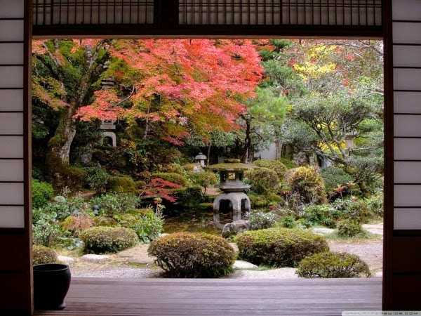 Conseils d co et relooking comment faire pour cr er une - Faire jardin japonais ...
