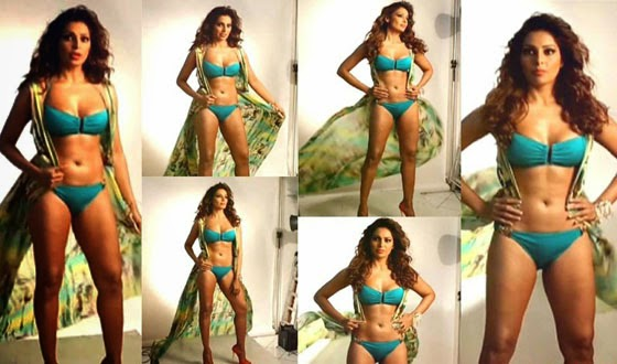 ... actress from Dabboo Ratnani Calendar 2015 ~ bollywoodglitz247