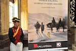 "Presentacin del libro ""Ferrer-Dalmau, Guardias Civiles de Caballera"""