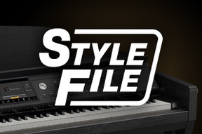 thesis style files