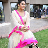Ragini Dwivedi Photos in Salwar Kameez at South Scope Calendar 2014 Launch Photos 98