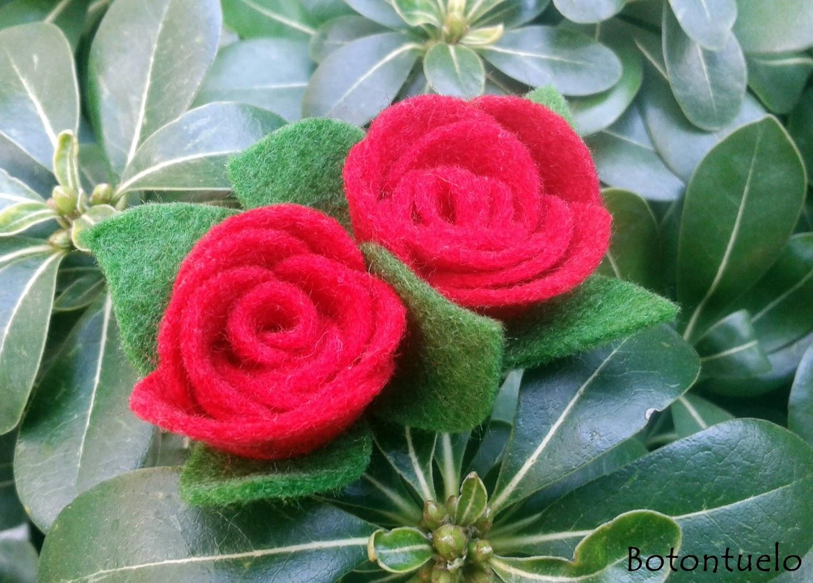 rosafieltro