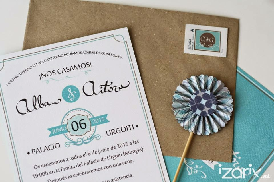 izarix diseo grfico para tu boda bodas con detalle blog de bodas con ideas para una boda original weddbook with diseos tarjetas de boda