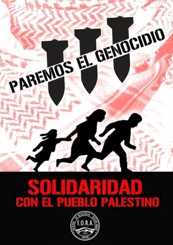 Día Internacional de Solidaridad con el Pueblo Palestino, Noticias sobre solidaridad con el pueblo palestino, Año Internacional de Solidaridad con el Pueblo Palestino,Expresiones de Solidaridad con el Pueblo Palestino,  EL PUEBLO PALESTINO, Palestina,Noticias sobre Palestina, Sociedad de Resistencia Oficios Varios Capital, FORA-AIT ,Sons of anarchy,Hijos de la anarquía,,los anarquistas,frases anarquistas,los anarquistas,anarquista,anarquismo, frases de anarquistas,anarquia,la anarquista,el anarquista,a anarquista,anarquismo, anarquista que es,anarquistas,el anarquismo,socialismo,el anarquismo,o anarquismo,Sons of anarchy,greek anarchists,anarchist, anarchists cookbook,cookbook, the anarchists,anarchist,the anarchists,sons anarchy,sons of anarchy, sons,anarchy online,son of anarchy,sailing,sailing anarchy,anarchy in uk,   anarchy uk,anarchy song,anarchy reigns,anarchist,anarchism definition,what is anarchism, goldman anarchism,cookbook,anarchists cook book, anarchism,the anarchist cookbook,anarchist a,definition anarchist, teenage anarchist,against me anarchist,baby anarchist,im anarchist, baby im anarchist, die anarchisten,frau des anarchisten,kochbuch anarchisten, les anarchistes,leo ferre,anarchiste,les anarchistes ferre,les anarchistes ferre, paroles les anarchistes,léo ferré,ferré anarchistes,ferré les anarchistes,léo ferré,  anarchia,anarchici italiani,gli anarchici,canti anarchici,comunisti, comunisti anarchici,anarchici torino,canti anarchici,gli anarchici,communism socialism,communism,definition socialism, what is socialism,socialist,socialism and communism,CNT,CNT, Confederación Nacional del Trabajo, AIT, La Asociación Internacional de los Trabajadores, IWA,International Workers Association,FAU,Freie Arbeiterinnen und Arbeiter-Union,FORA,F.O.R.A,Federación Obrera Regional Argentina,COB,Confederação Operária Brasileira ,Priama Akcia,CNT,Confédération Nationale du Travail,USI,Unione Sindacale Italiana,  NSF iAA,Norsk Syndikalistisk Forbund,ZSP,Zwiazek Syndyka