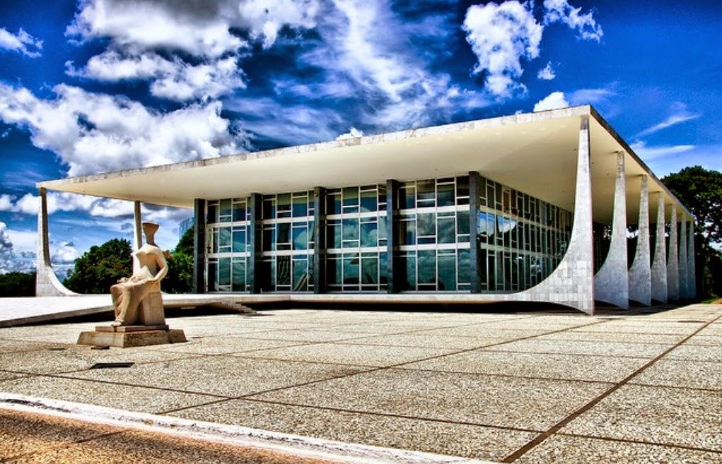 STF, Brasilia.