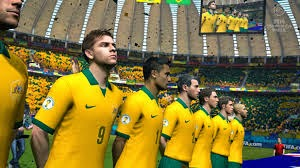 2014 FIFA World Cup Brazil review (PS3): A festival of football