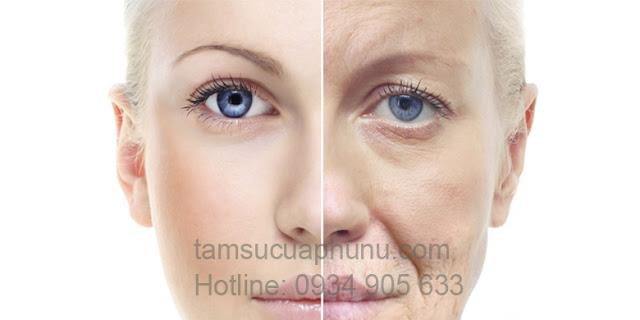 Một bí quyết để ngăn ngừa lão hóa da cho phụ nữ