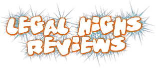 Legal Highs Reviews
