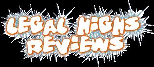 Legal Highs Reviews