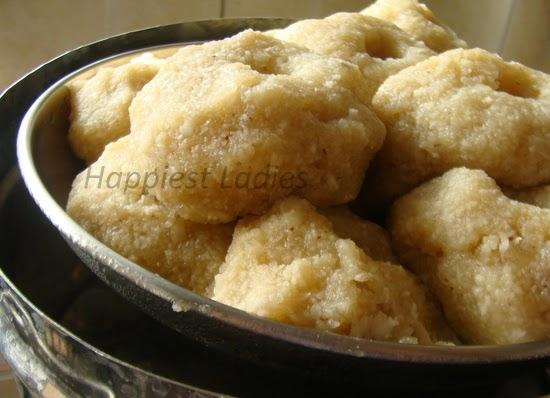 sweet dumpling recipe