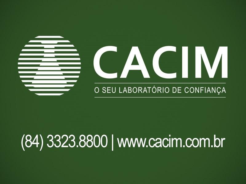 Cacim Centro de Análises Clínicas e Imunológicas