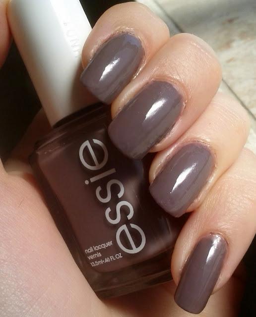 Essie Nail Lacquer in Merino Cool