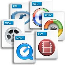 Macam-macam Format Video