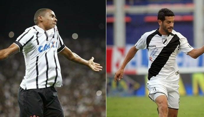 Danubio vs Corinthians en vivo