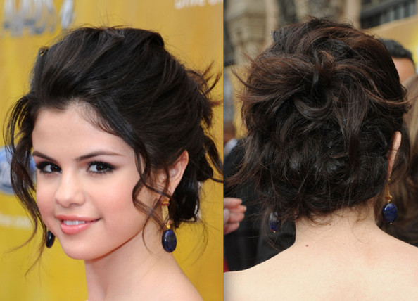 Hot Mess Messy Bun 28 Images Top 25 Messy Bun Hairstyles Unique