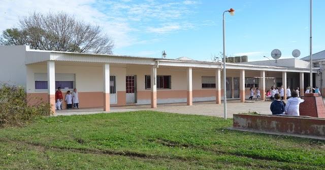 BANDERALÓ NOTICIAS: ESCUELA PRIMARIA Nº 6 CUMPLE 110 AÑOS - photo#16