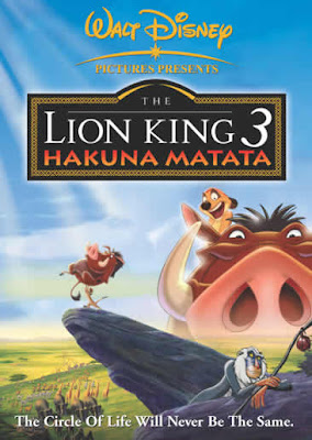 The Lion King 3 (2004)