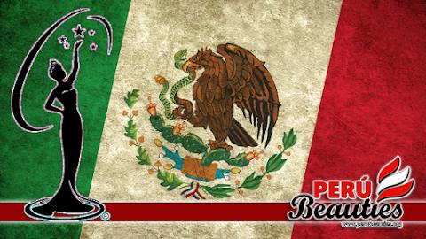 México retorna a Miss Universo 2015