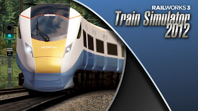 Free Download Railworks 3 Train Simulator 2012 Deluxe Full Version