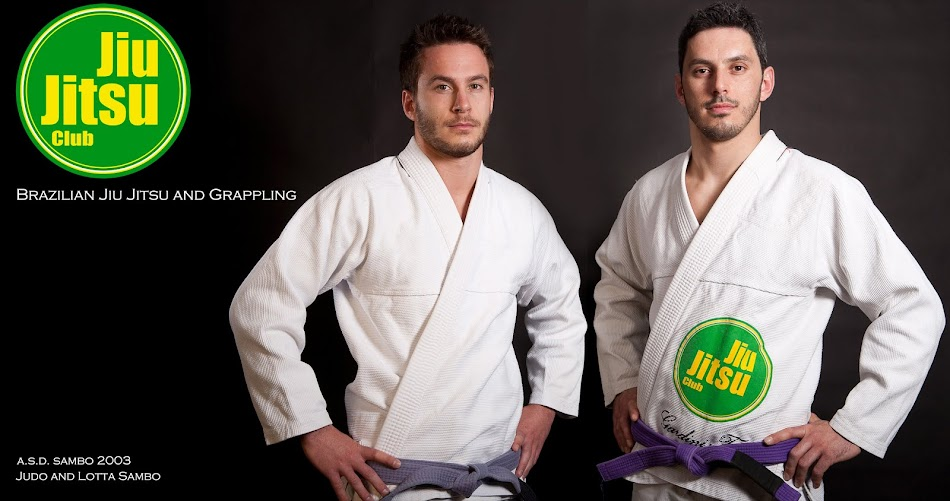 Jiu Jitsu Club Verona - Official Website