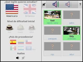 Wlingua - aprender Inglés gratis