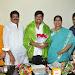 Maa President Rajendra Prasad Felicated by Tammineni and Others-mini-thumb-1
