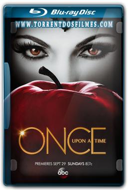 Once Upon a Time 3ª Temporada (2014) Torrent Dublado - Bluray Download 720p