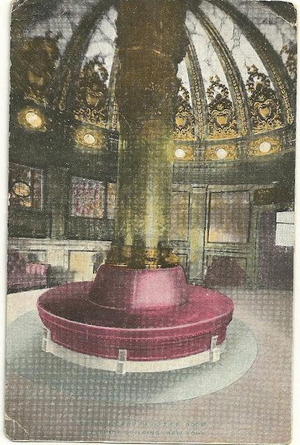 Butterick Building Reception Lobby (Image courtesy Ebay seller)