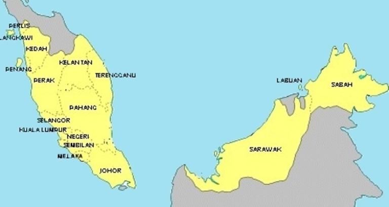 Cadangan Ke Arah Pembentukan Malaysia