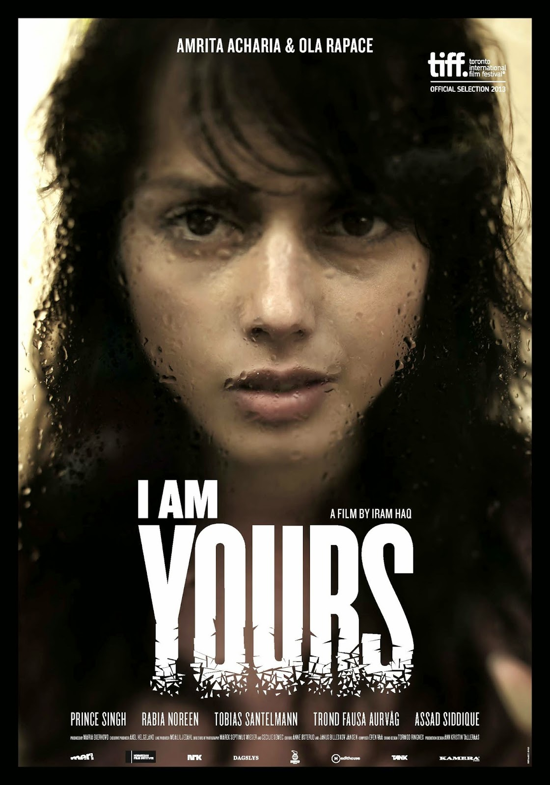 I Am Yours – Legendado (2013)